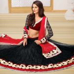 Indian Traditional Lehenga Choli Set