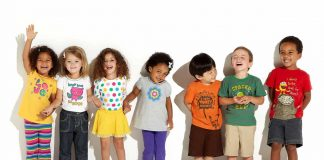 best t-shirts jeans for kids