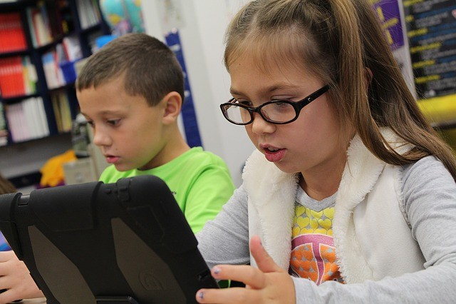 helping students suffering from Dyslexia