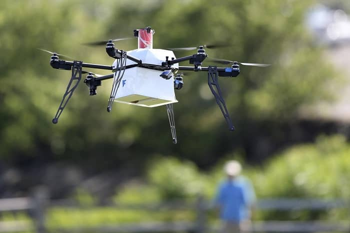 Commercial Drone Solutions