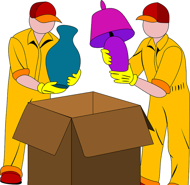 Packres and Movers