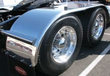 tips to buy truck fenders