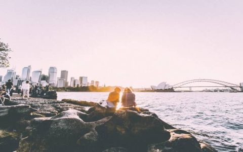 Sydney - A Perfect Romantic Getaway